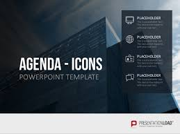 agenda toolbox ppt template