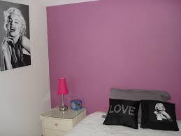 peinture chambre fille ado grande chambre ado