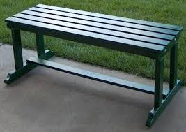 outdoor backless garden bench ideas u2014 jbeedesigns outdoor
