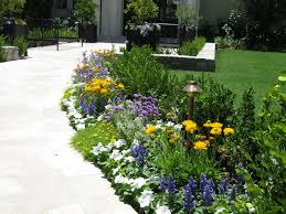 garden ideas flower garden ideas for beginners picking the most