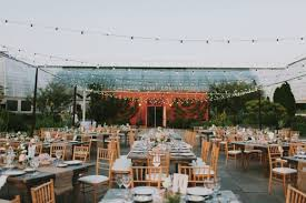 outdoor wedding venues 15 best outdoor wedding venues in chicago chi town brides