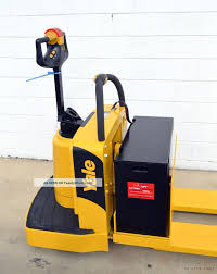 electric walkie pallet jack pictures to pin on pinterest pinsdaddy
