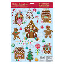 christmas window decorations christmas window wall decorations indoor christmas decorations