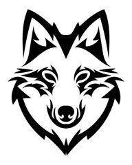 resultado de imagen para wolf ripping outta skin drawing