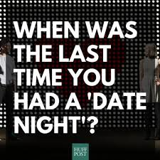 Date Nights  They Are More Important For Your Relationship Than     date night