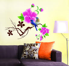 wall stickers for flat rs 99 amazon