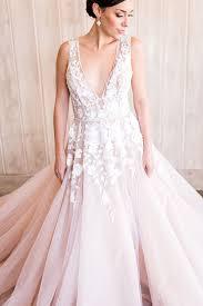 1985 wedding dresses styling a modern bridal tiara with a blush wedding dress modern