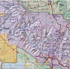 Nd Road Map Arizona Road U0026 Recreation Atlas Benchmark U2013 Mapscompany