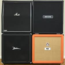 Orange Cabinet 4x12 Ownhammer Com Store