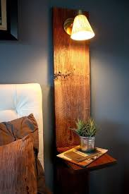 Bedside Table With Lamp Attached Best 25 Small Side Tables Ideas Only On Pinterest Small End