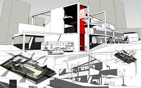 Degree In Interior Design And Architecture by Courses