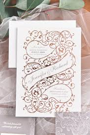 wedding invitations paper dreamy wedding invitations from wedding paper divas grace