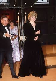 princess diana u0027s most iconic dresses are going on display at