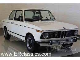 bmw 1974 models 1974 to 1976 bmw 2002 for sale on classiccars com 16 available