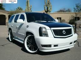 cadillac srx dealers cadillac escalade white with 24 inch rims search i ll