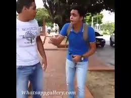 Becoming Blind Whatsapp Latest Funny Videos Boys Becoming Blind Seeing