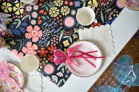 Fairy Garden Craft Ideas - kara u0027s party ideas place setting guest tabletop from a fairy