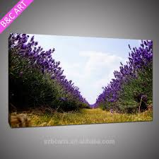 purple flower oil painting purple flower oil painting suppliers
