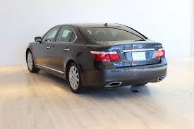 used car lexus ls 460 2007 lexus ls 460 l stock 5nc050691d for sale near vienna va