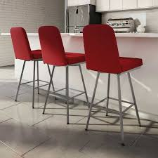 stools design amazing red counter stool fascinating red counter