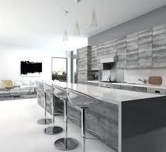 cuisine blanc et grise cuisine blanche et grise 30 designs modernes et élégants throughout