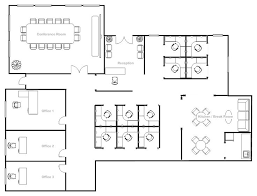 room floor plan designer 5 highly efficient office layouts layouts office designs and