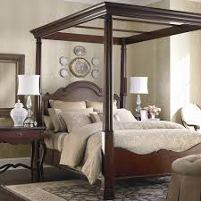 appealing wood canopy bed frame pics design inspiration tikspor