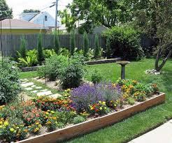 Landscape Ideas For Backyards Creative Landscaping Ideas Backyard Backyard Landscaping Ideas