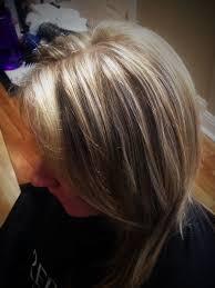 blonde hair with chunky highlights blonde hair highlights lowlights chunky highlights and lowlights