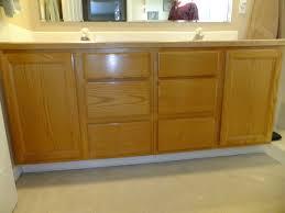 bathroom remodel honey oak to the mirthful palate