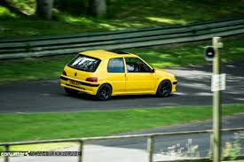 peugeot yellow peugeot festival 2017 2nd july carwitter