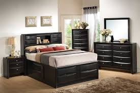 Bookcase Bed Queen Bookcase Bedroom Sets Queen Home Design Ideas