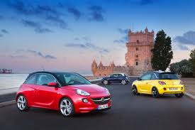 opel eisenach riwal888 blog new opel adam the most individualized urban car
