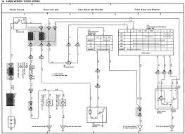 2005 toyota tundra wiring harness diagram image details