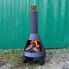 Garden Chiminea Sale Metal Chimineas Steel Fire Pits Steel Metal Chiminea Chimenea