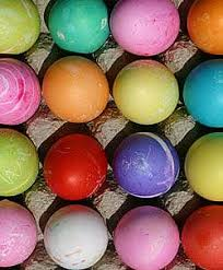 how to dye easter eggs the old fashioned low cost way lena b designs