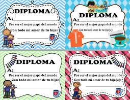 diplomas de primaria descargar diplomas de primaria fabulosos diseños de diplomas para el día del padre material