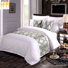 bed runners 2018 50 180cm new arrival bed runner bedding hotel supplies