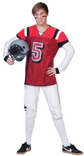 Football Halloween Costumes Football Halloween Costumes Adults