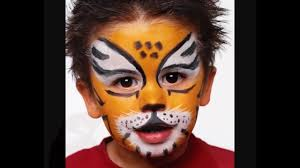 kids party face painting happy kids kids face painting ideas youtube