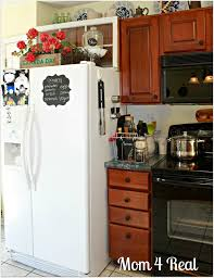 How To Decorate Stainless Steel Best 25 Refrigerator Decoration Ideas On Pinterest Tupperware