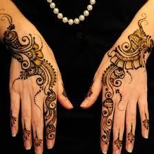 arabic mehndi designs for beginners home
