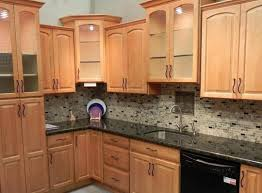 kitchen cabinet color honey oak cabinets ideas on foter