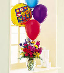 balloon delivery staten island balloons and a boost in staten island ny buds blooms florist