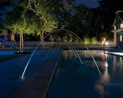pool removal landscape traditional with fence plastic inground and