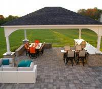 Backyard Shade Ideas Small Patio Cover Ideas Free Standing Covers Aluminum Backyard