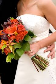 Fall Flowers For Weddings In Season - 96 best wedding flowers images on pinterest bridal bouquets