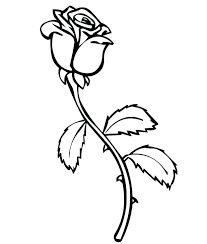 coloring pages with roses coloring pages roses and hearts colori page rose free pages of roses