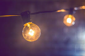 Yellow Light Fixture Free Images Bokeh Blur Night Sunlight Glass Dark