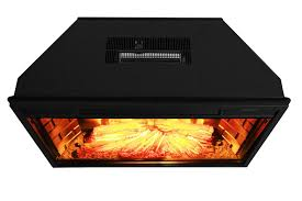 Electric Insert Fireplace Amazon Com Akdy 28